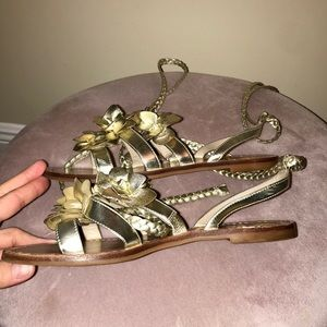Tory Burch Shoes - Tory Burch sandals size 6